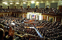 House of Represenatives (State of the Union address)