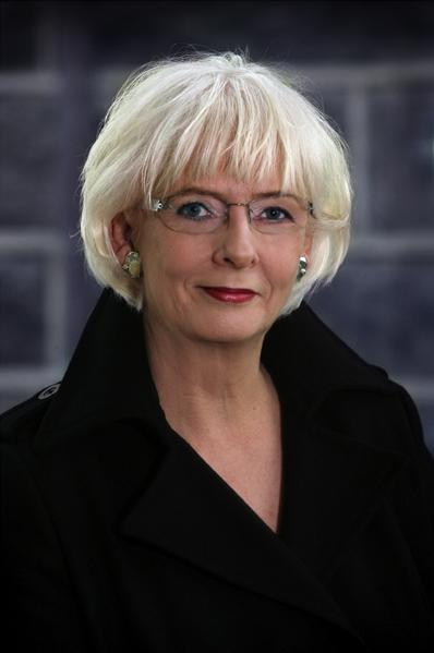 Prime Minister Jóhanna Sigurðardóttir